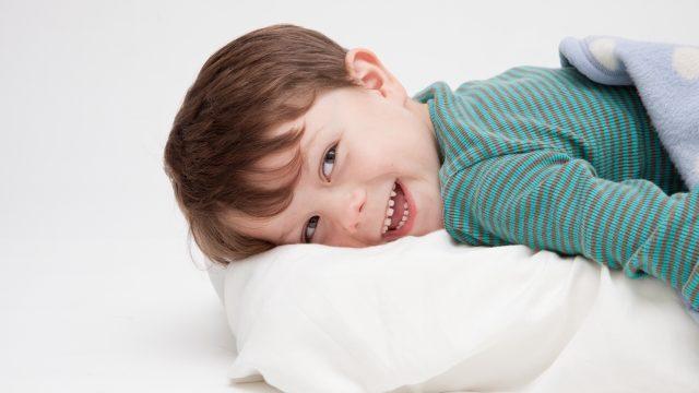 小学生の睡眠時間